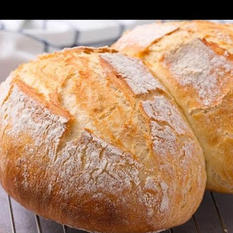 Ración de pan (1 persona)